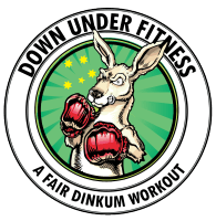 Down under Fitness