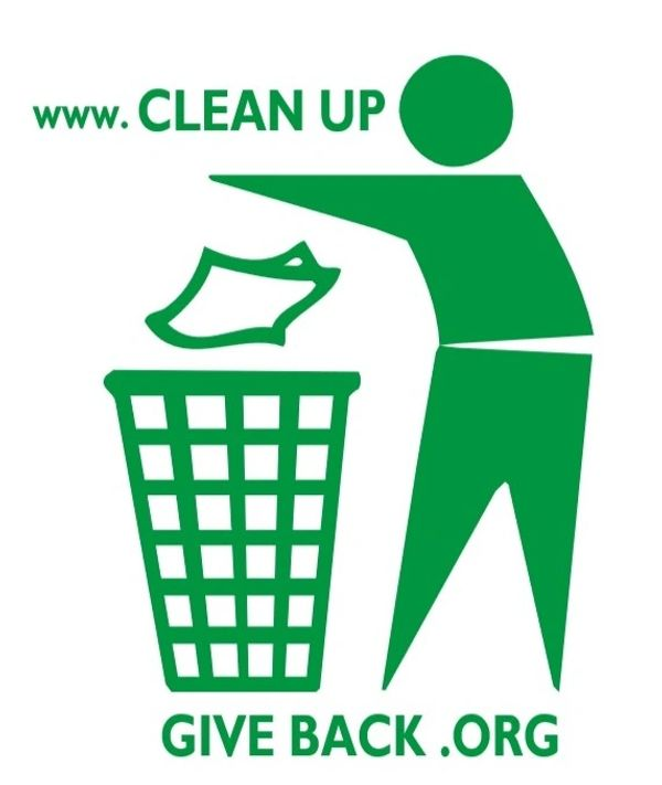 Volunteers for cleanup campaigns.