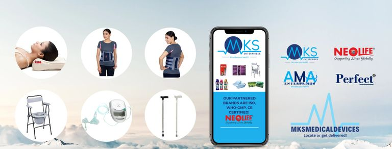 M.K.S. Enterprises Pvt. Ltd. is one of the reputed importer in Nepal for medical devices, products.