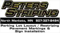Peters Striping