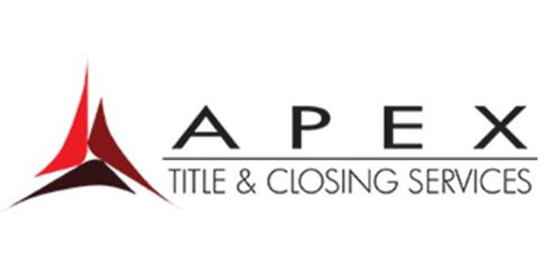 Apex Title & Closing Services Logo