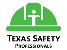 Texas Safety Professionals Logo
