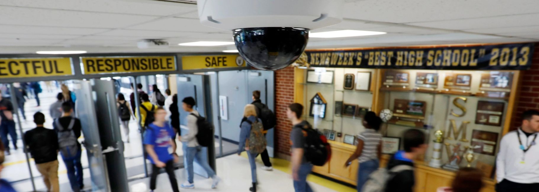 School Security Solutions for Boca Raton and Florida