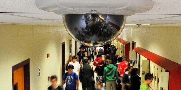 School Security Boca Raton, Ft Lauderdale, Pompano Beach, Miami, Sunrie, Weston, Security cameras