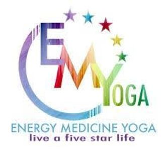 EMYoga - Energy Medicine Yoga is an integrative yoga practice accessible to students of all levels.