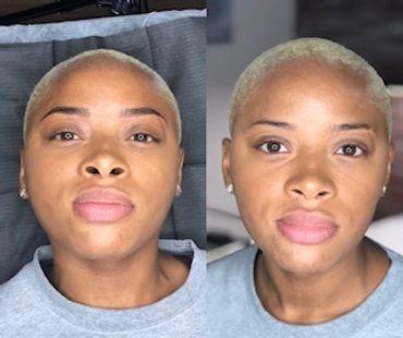 Best Eyelash Extensions - Her Aura Lash & Makeup Artistry ...