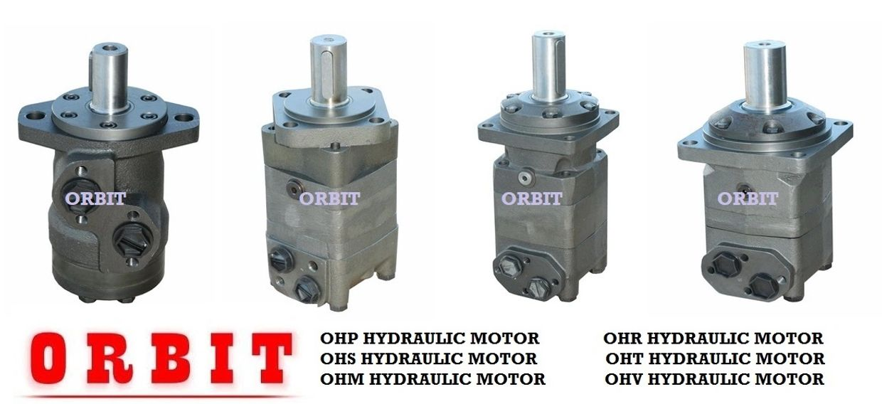 Danfoss Hydro Motor manufacturers and Suppliers in India