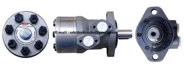 ORBIT HYDRAULIC MOTOR OHP