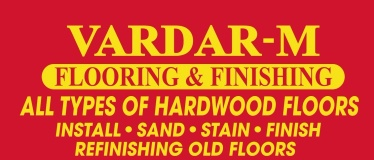 Vardar' M Flooring & Finishing
