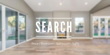 Search Arizona homes