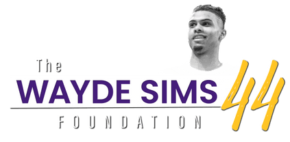 The Wayde Sims Foundation