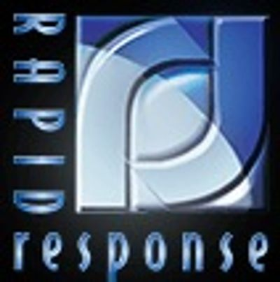 Click this logo to be directed to the Rapid Response website.