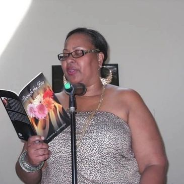 Performing Poetry Readings  Letting the words flow until the pen stops