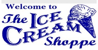 The Ice Cream Shoppe