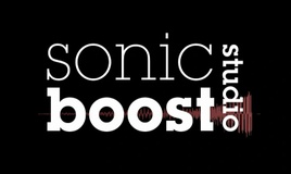 Sonicboost Studio
