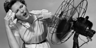 Acupuncture for Menopause and Hot Flashes
