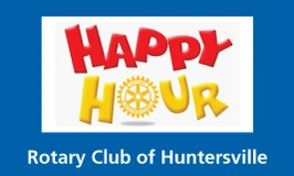 Huntersville Happy Hour Rotary Club