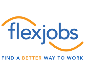 FlexJobs Logo for Ticket to Work Program