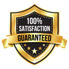 100% Customer Satisfaction guaranteed on all CBD Wellness Store  CBD - Hemp products.