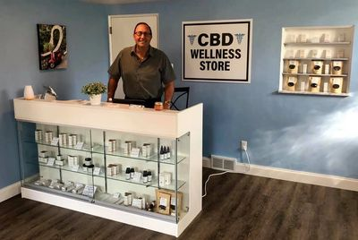 Trained staff are here to provide CBD education and assist customers in selecting the best CBD
