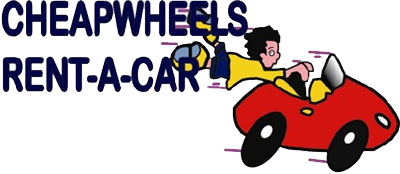 Cheapwheels Rent-A-Car