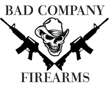 BAD COMPANY FIREARMS