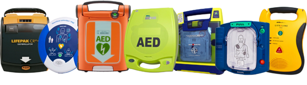 aed sales and service defibrillator batteries pads electrodes dayton cincinnati columbus ohio