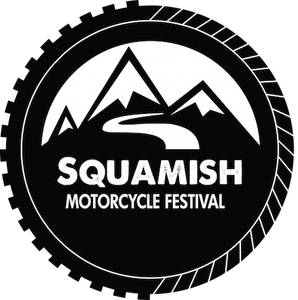 Street, road, dirt, adventure riding festival: August 10th, Squamish BC.