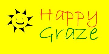 HappyGraze.com for sale on Squadhelp Farm, Natural Foods, Casual Dining, Restaurant, Health