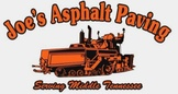 Joe's Asphalt Paving