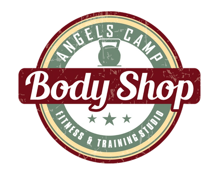 ANGELS CAMP BODY SHOP