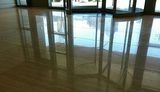 Marble Travertine Polishing Nashville Tile Grout Cleaning