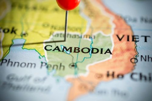 Cambodia's Hidden Secret - Child Sex Trafficking
