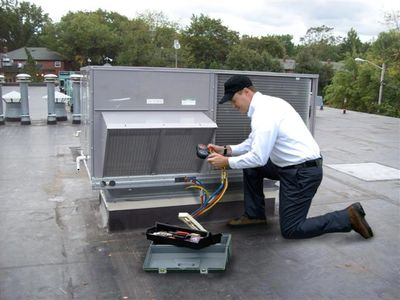 Furnace Repair in Washington DC