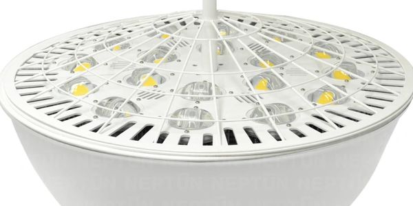 LED Tennis Lighting Smart Services HVAC Electric Plumbing Refrigeration