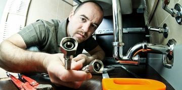 24 hour plumber in Arlington VA