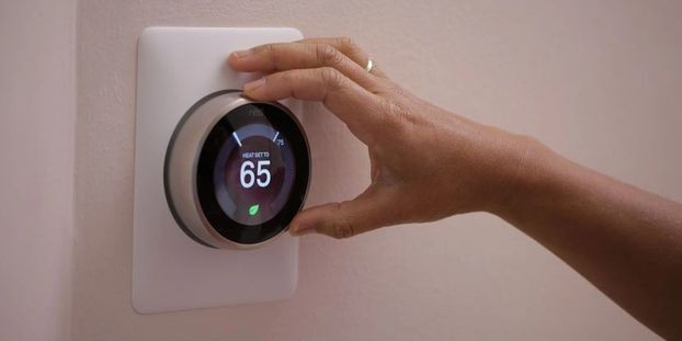 Smart Thermostat Experts  Smart Services HVAC Electric Plumbing Refrigeration