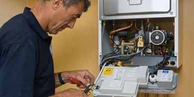diagnostic plumber in Arlington VA