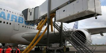 Airport Services  Smart Services HVAC Electric Plumbing Refrigeration