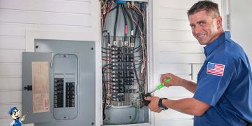 Smart Services Electrician Near Me Washington Dc