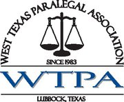 West Texas Paralegal Association