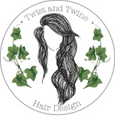 Twist and Twine Hair Design