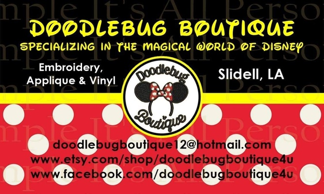 Doodlebug Boutique
