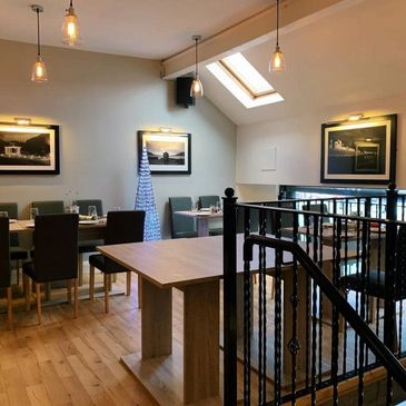 Best Warrenpoint Restaurant Private Dining Area we feel and beyond