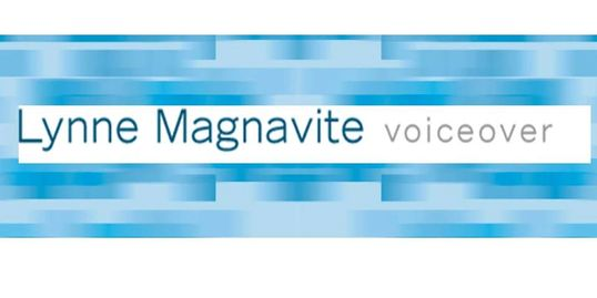 Voiceover Demo, Lynne Magnavite Demo