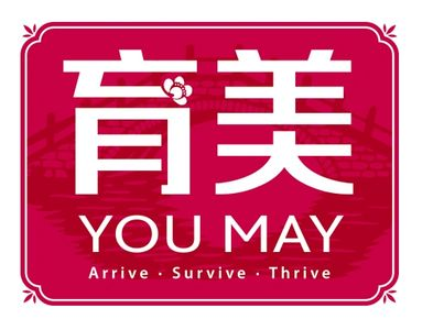 You May nonprofit, arrive, survive, thrive