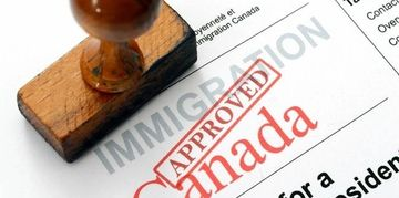 Immigration Canada - deidre powell
