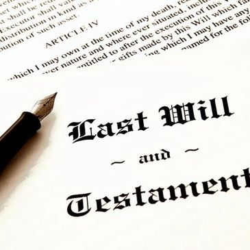 Will and Powers of Attorney