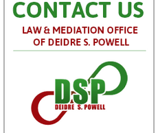 Contact Lawyer and Notary near