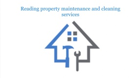 Reading property maintenance and cleaning services